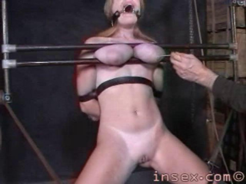 Insex - Peaches Training (Peaches)