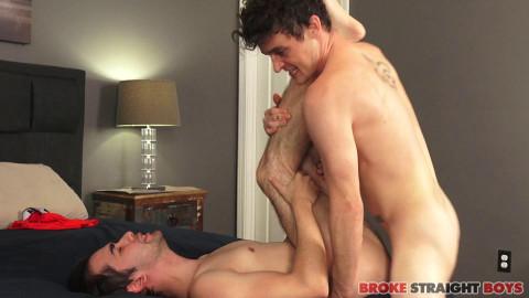 Broke Str8 Guys - Bobby Owens and Jos Alvarez