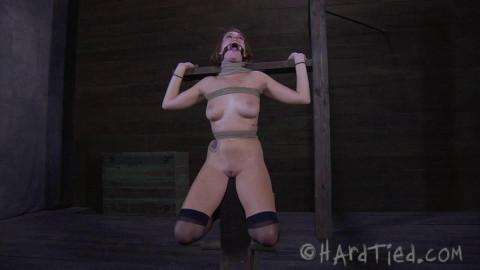 Hardcore Bondage BDSM Part  15