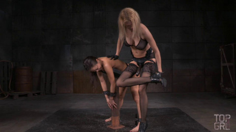 Return Of The Insatiable Sex Demon (27 Jul 2015) Topgrl
