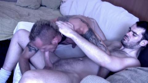 Hardcore fuck Slave