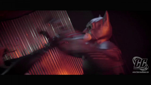 ChristinaBound - Batman, Catwomans Demise