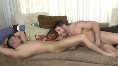 Randy Blue - Nick & Trevor - Nick Sterling , Trevor Tripp - 720p