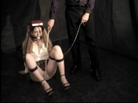 Shadowplayers Slavegirls