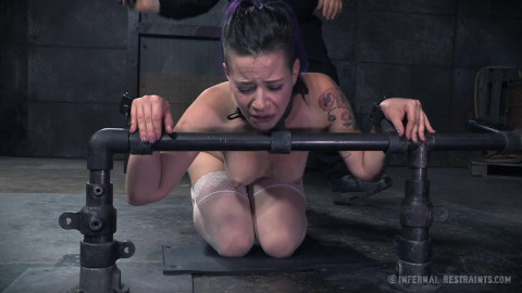 Freya French high - BDSM, Humiliation, Torture