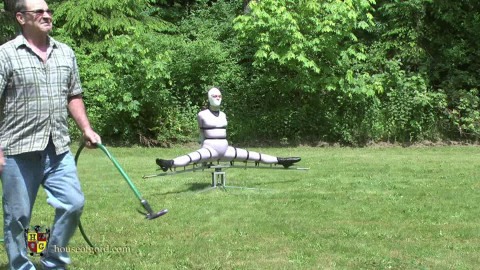 Houseofgord - The Sprinkler Fucking Device Returns HD 2015