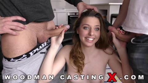 Ornella Cyan - Casting (2017)