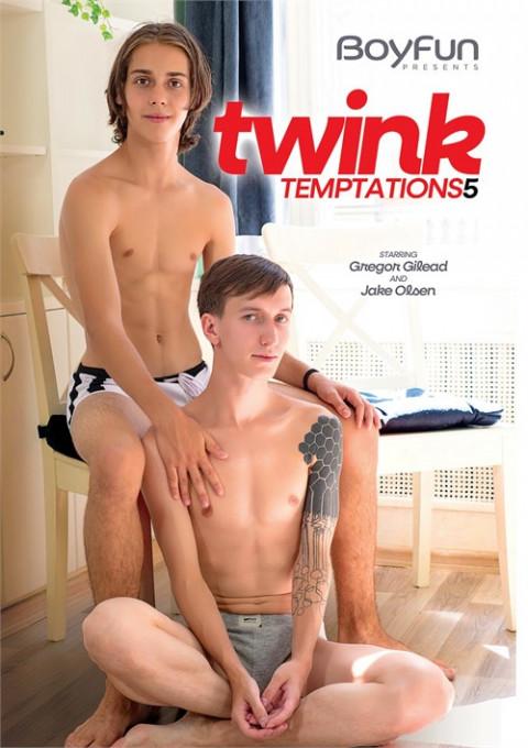 Twink Temptations Vol.5