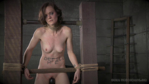 RTB - Birthday Wishes: Damage Me - Hazel Hypnotic - HD