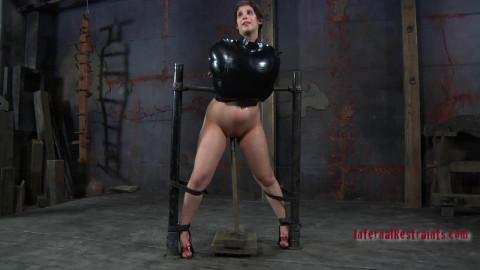 Body Prison | Marina