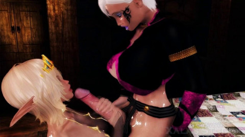 Full Sweet New Gold Excellent Futa Collection. Part 1.