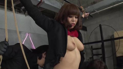 Mondo64 175 - Nishino Erika