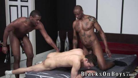 Blacks On Boys - Peter Piper