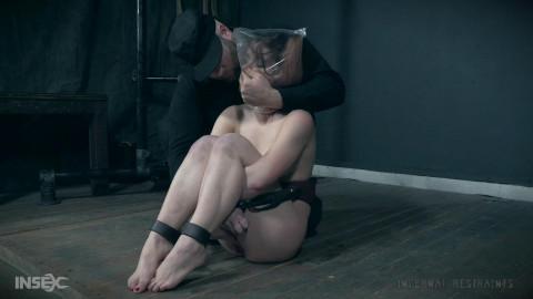 IR - Kate Kenzi - Prisoner 84621