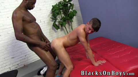 Blacks On Boys - Andy