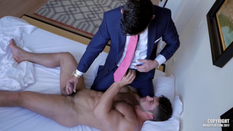 Morning, Tiger! Andy Star, Dato Foland (2017)