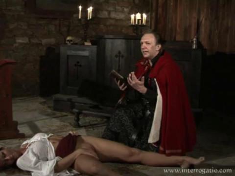 Interrogatio 26: Incubus (Rebecca 2)
