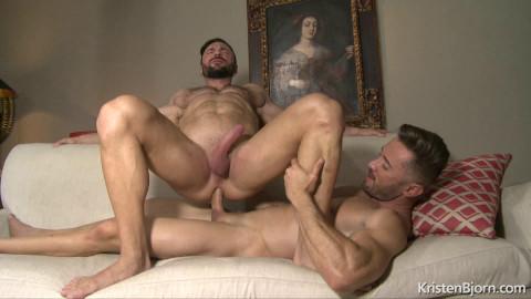 Desire: Cole Keller, Marcos Oliveira