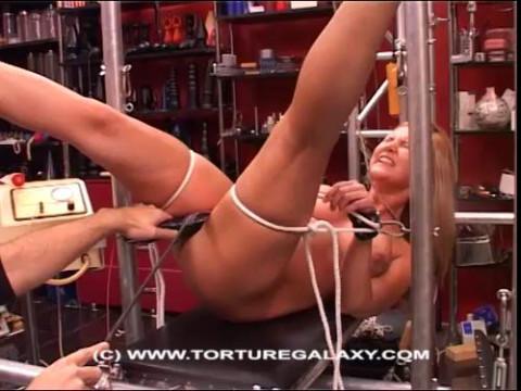 Torture Galaxy - SUE Scene 15