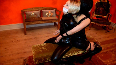 Bondage Education Only Best Magic Sweet New Collection. Part 3.