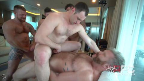Michael Boston Creampie - HD 720p