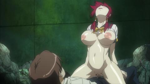 Koutetsu no Majo Annerose Episodes 1-4