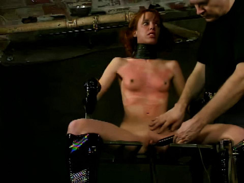 Insex - Model 412 Complete Pack (3 videos