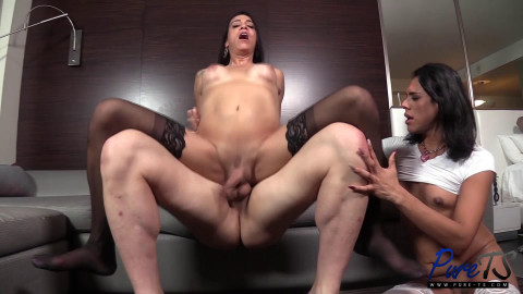 step mom helps her step girl get laid