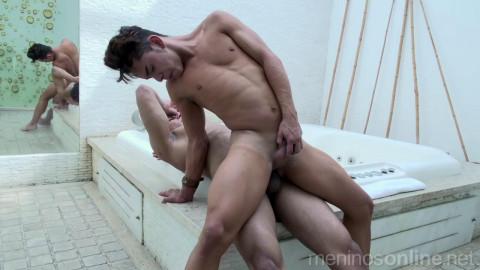 MeninosOnline - Rodrigo, Lucas Angel