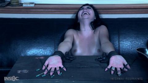 Rough Torment For Keira Croft
