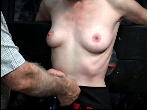 Sexy Savvy- Pain Freak