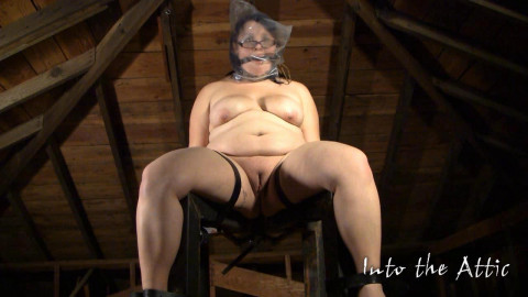 Morgan Fat slave