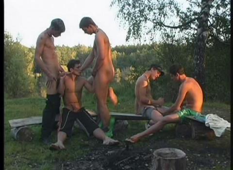 Bareback Orgies At Picnic