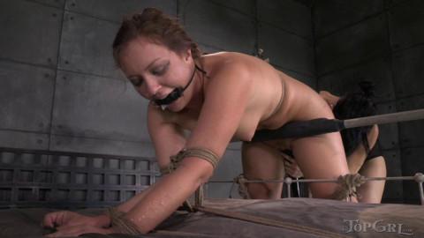 Elise Graves-Leaving Marks Part 2 - BDSM, Humiliation, Torture