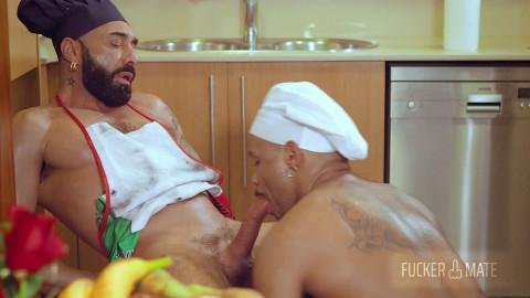 FuckerMate - Fresh Cream Tasting - Gianni Maggio and Jonas Brown (1080p)