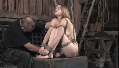 The Power exchange sex vids pack HardTied part FIRST