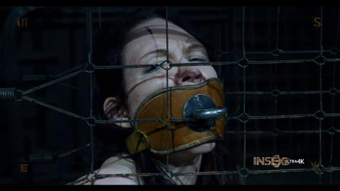 Bondage, soreness and domination for hawt lascivious whore part 2 HD 1080p