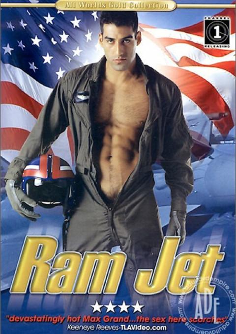 Ram Jet - All Worlds