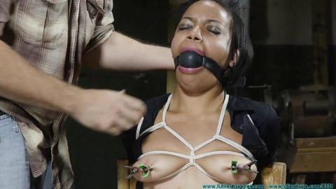 Monica Jades Test - Part 2 - HD 720p