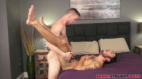 BrokeStraightBoys - Ari Nucci and Brandon Evans
