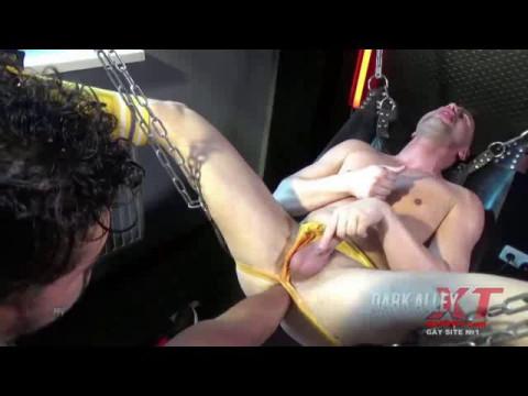 Dark Alley XT - Fucking Kinky Fuckers