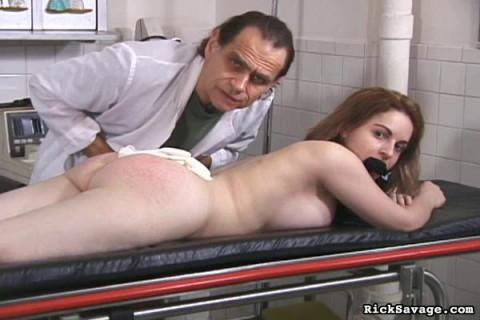 Extreme Tit Torment part 9