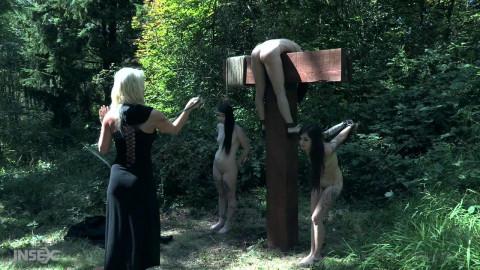 Bdsm HD Porn Videos Salem