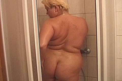 Fat Pussy 2
