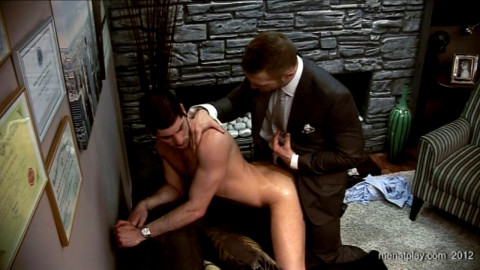 MenAtPlay The Marriage Counsellor - Paul Wagner & Leo Dominico