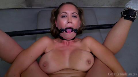 Chrissys Slut Training - Full HD 1080p