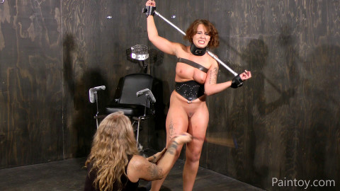 The Obedience of Cassie Rod -part SIXTH