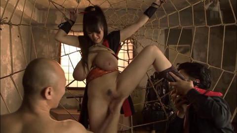 Abuse Training For Huge Tits Tanaka Hitomi