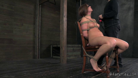 Despairing Sub Maddy OReilly Punished Rough