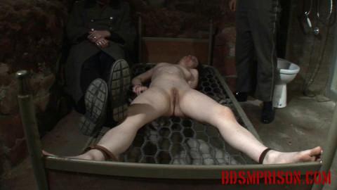 BDSM Prison nadja 9